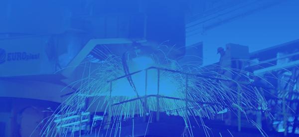 Сталелитейная промышленность (прокатные станы и сталеплавильное оборудование)