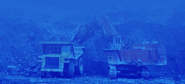 Горношахтное оборудование (Экскаваторы, погрузчики, транспортёры, камнедробилки, машины для разработки и проходки горной породы и так далее)